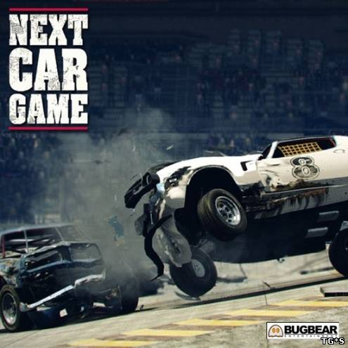 Next Car Game Deluxe Edition [Steam Early Access|Steam-Rip] (2013/PC/Eng) скачать торрент