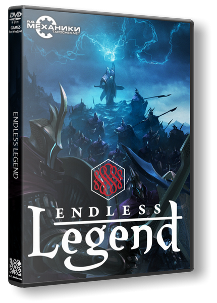 Endless Legend v 1514 S3  DLCs 2014 PC  RePack от